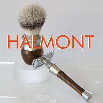 Halmont Alpes Barber