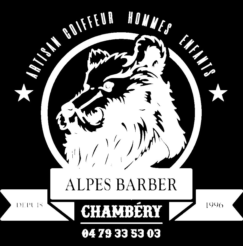 Alpes Barber – Salon Fournier - Coiffeur Homme & Barbier à Chambery en Savoie (73). Artisan coiffeur depuis 1996