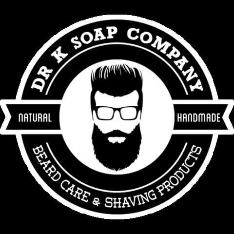 Alpes Barber - Produits de soins Dr K Soap